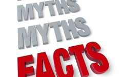 Make sure you know the truth about data center power.