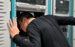 Perform regular maintenance so your data center is prepared for any potential disruptions.