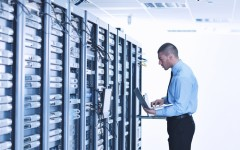 These tips can help you conserve energy in your data center.