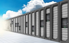 Shutdown software makes it possible to safely power down virtual equipment.