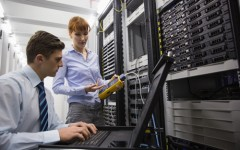 Colocation offers advantages for many IT departments.